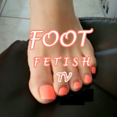 FOOT FETISH TV