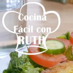 Cocina Fácil Con Ruth