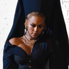 Beyoncé doing tingz