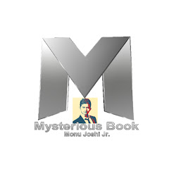 Mysterious Book Monu joshi Jr