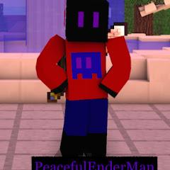 PeacefulEnderMan // Minecraft