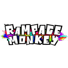 RAMPAGE MONKEY
