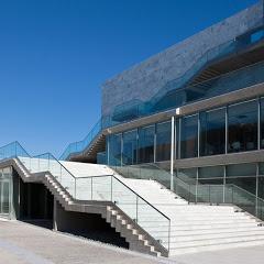 Thessaloniki Concert Hall Organization