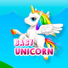 Happy Baby Unicorn PRETEND PLAY
