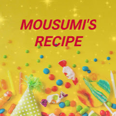 Mousumi's Recipe