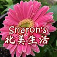 Sharon's 北美生活