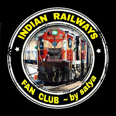 INDIAN RAILWAYS FAN CLUB -by SATYA