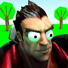 Dante Axe