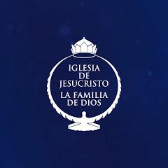 Iglesia de Jesucristo La Familia de Dios