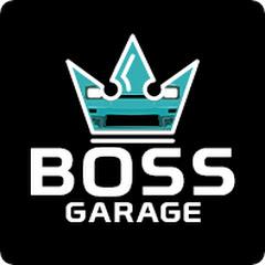 Boss Garage - 200SX S13