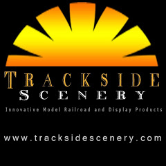 Trackside Scenery