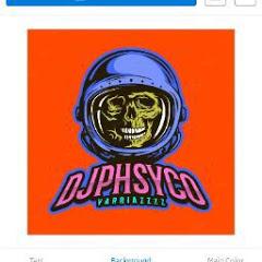 DJphsyco Gamer