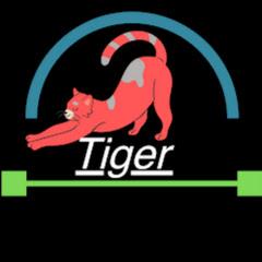 Tiger- النمر