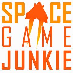 Space Game Junkie