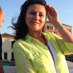 Nataliya Carpenito Красота спасет Мир