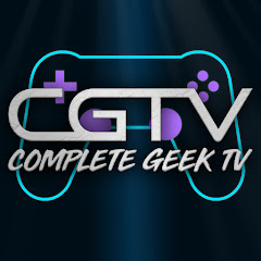 Complete Geek TV