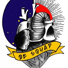 東日組DE Squad