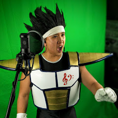 The Broadway Saiyan