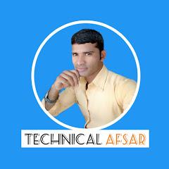 Technical Afsar