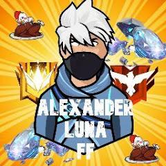 Alexander Luna freefire