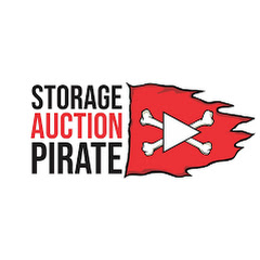 Storage Auction Pirate