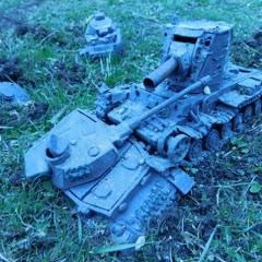 Мир моих Танков