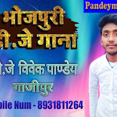 Dj Vivek Pandey Official