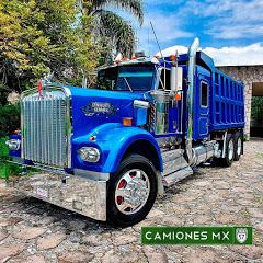 Camiones Mx
