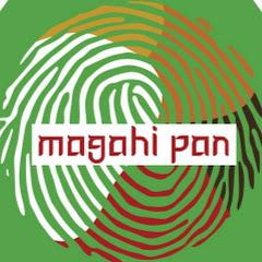 Magahi Pan