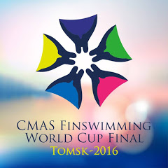 CMAS Finswimming World Cup Final Tomsk, Russia