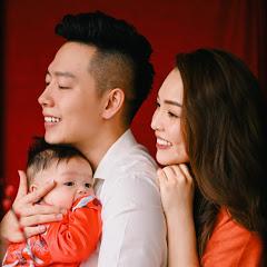Trinh Pham Family