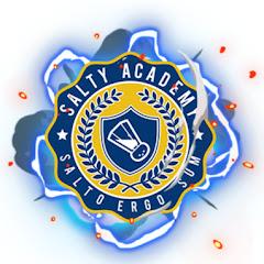 SALTY ACADEMY - Sixquatre & M3RY
