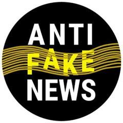 ANTI FAKE NEWS с Сергеем Тихоновым