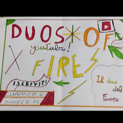 Duos Of Fire