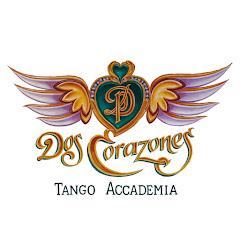 2 Corazones Tango Accademia