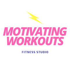 Motivating Workouts Fitness Studio