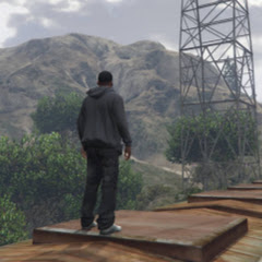 Jayesh B Grand Theft Auto V