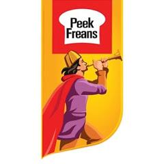 Peek Freans