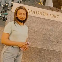 Hind fi madrid هند في مدريد