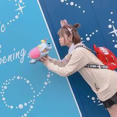 HARU在日本,學表演