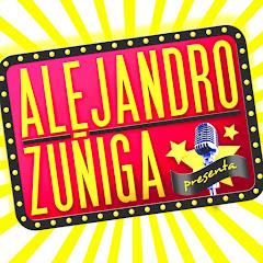 Alejandro Zuñiga LATINO