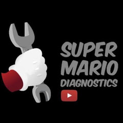 Super Mario Diagnostics