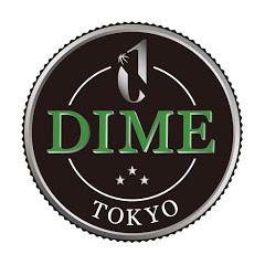 DIMEチャンネル