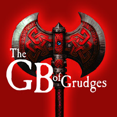 The Great Book of Grudges