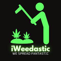 iWeedastic-We Spread Fantastic
