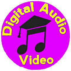 Digital audio video
