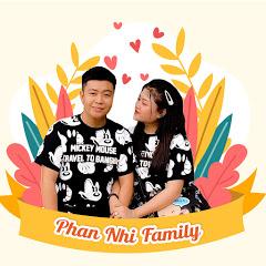 Phan Nhi Family