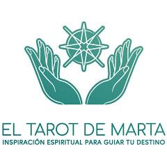 El Tarot de Marta