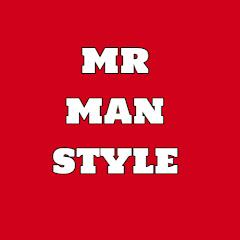 Mr Man Style