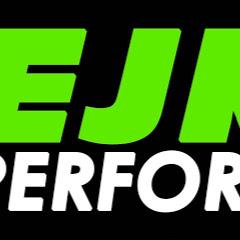 EJR Performance
